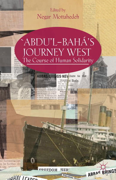 'Abdu'l-Bahá's Journey West - Coverbild