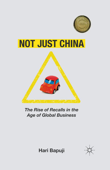 Not Just China - Coverbild