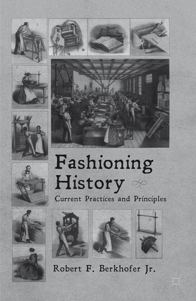 Fashioning History - Coverbild