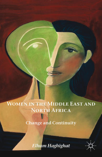 Women in the Middle East and North Africa - Coverbild