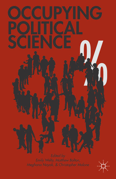 Occupying Political Science - Coverbild