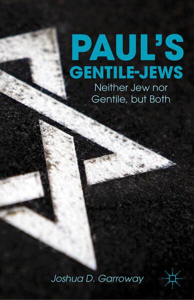 Paul's Gentile-Jews - Coverbild