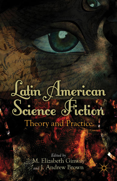 Latin American Science Fiction - Coverbild