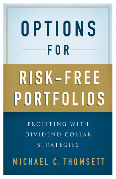 Options for Risk-Free Portfolios - Coverbild