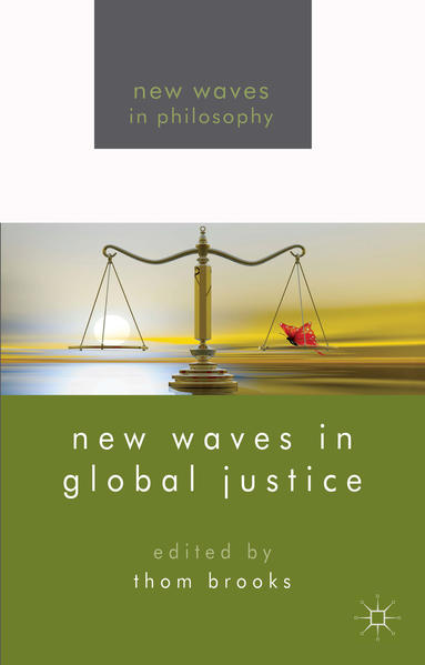 New Waves in Global Justice - Coverbild