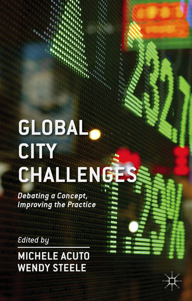 Global City Challenges - Coverbild