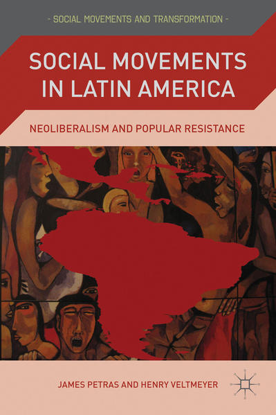 Social Movements in Latin America - Coverbild