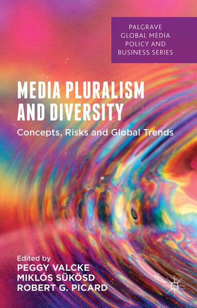 Media Pluralism and Diversity - Coverbild
