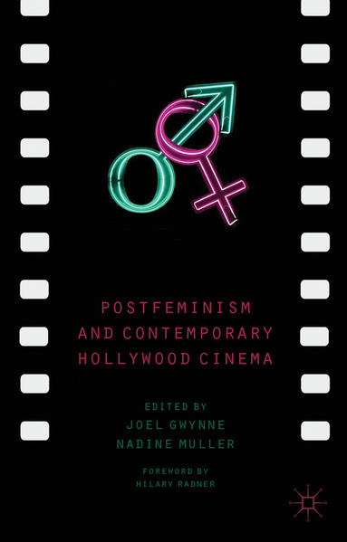 Postfeminism and Contemporary Hollywood Cinema - Coverbild