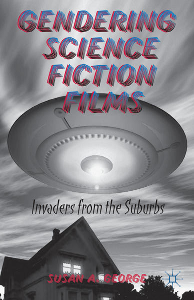 Gendering Science Fiction Films - Coverbild
