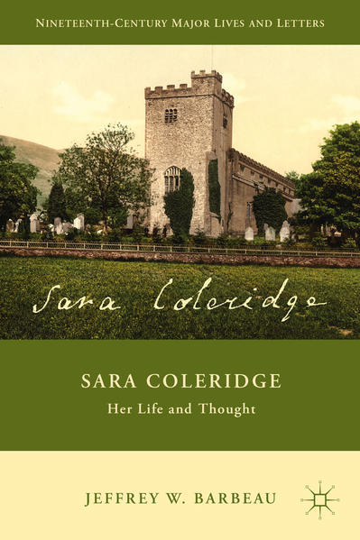 Sara Coleridge - Coverbild