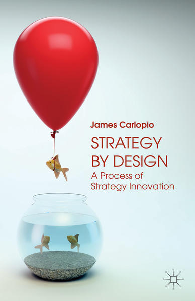 Strategy by Design - Coverbild