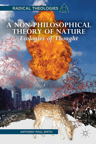 A Non-Philosophical Theory of Nature - Coverbild