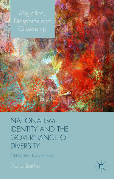 Nationalism, Identity and the Governance of Diversity - Coverbild