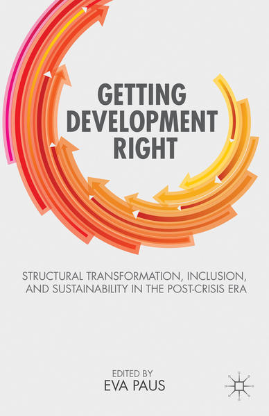 Getting Development Right - Coverbild