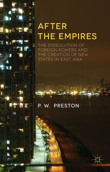 After the Empires - Coverbild