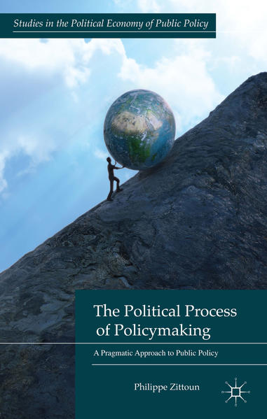 The Political Process of Policymaking - Coverbild
