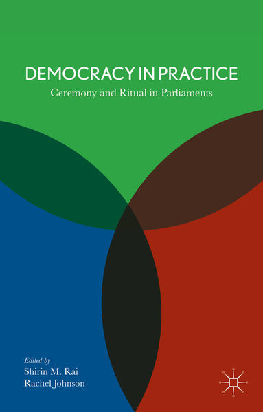 Democracy in Practice - Coverbild