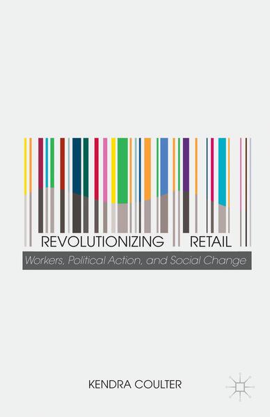 Revolutionizing Retail - Coverbild