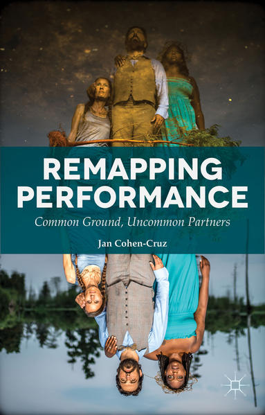 Remapping Performance - Coverbild