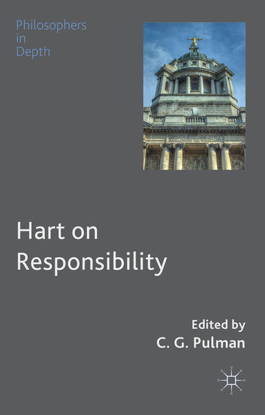 Hart on Responsibility - Coverbild