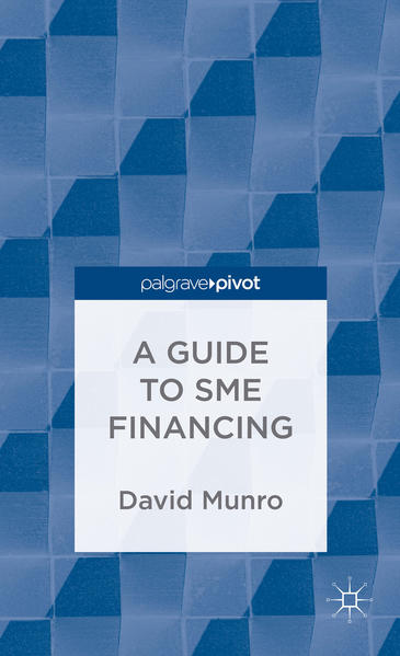 A Guide to SME Financing - Coverbild