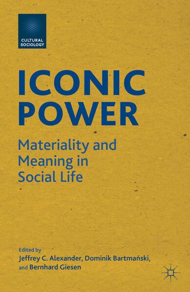 Iconic Power - Coverbild