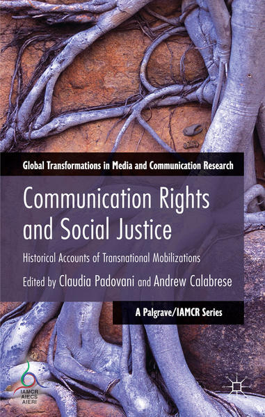 Communication Rights and Social Justice - Coverbild