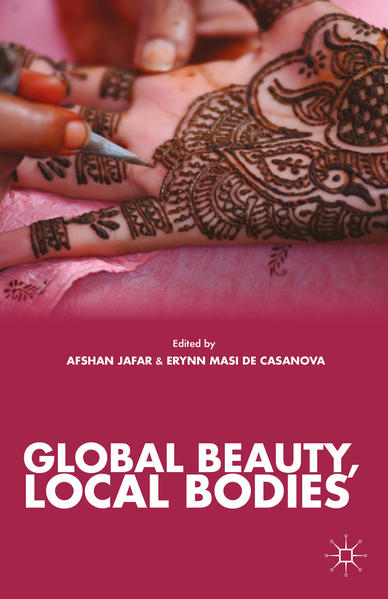 Global Beauty, Local Bodies - Coverbild