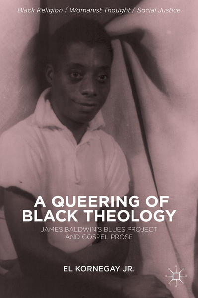 A Queering of Black Theology - Coverbild