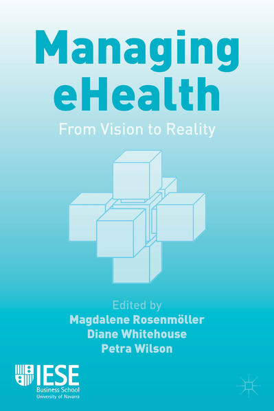 Managing eHealth - Coverbild