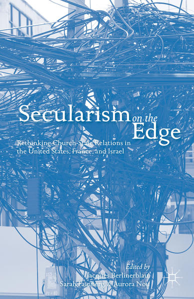 Kostenloser Download Secularism on the Edge Epub