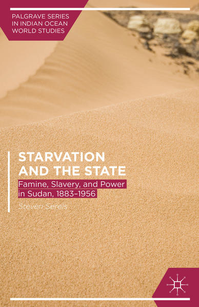 Starvation and the State - Coverbild