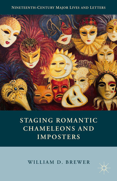 Staging Romantic Chameleons and Imposters - Coverbild