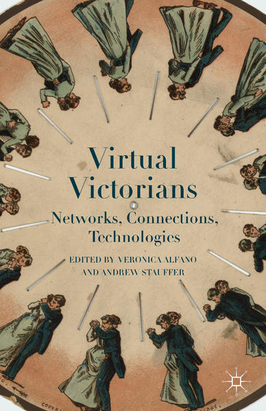 Virtual Victorians - Coverbild