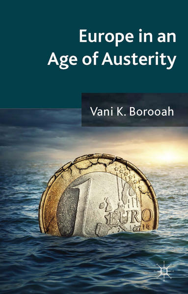 Europe in an Age of Austerity - Coverbild