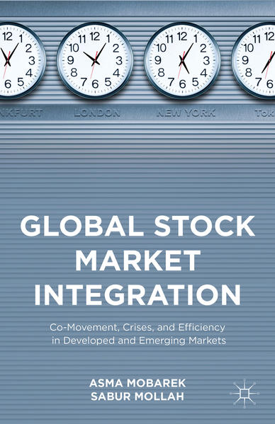 Global Stock Market Integration - Coverbild