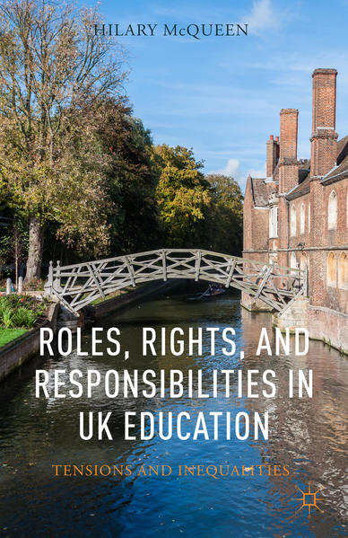 Roles, Rights, and Responsibilities in UK Education - Coverbild