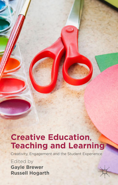 Creative Education, Teaching and Learning - Coverbild