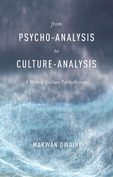 From Psycho-Analysis to Culture-Analysis - Coverbild
