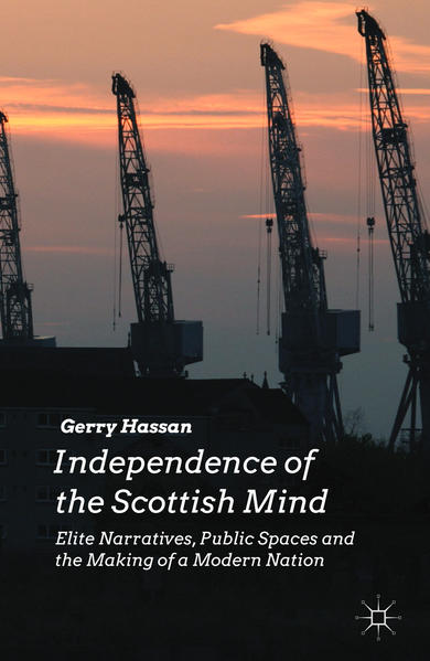 Independence of the Scottish Mind - Coverbild