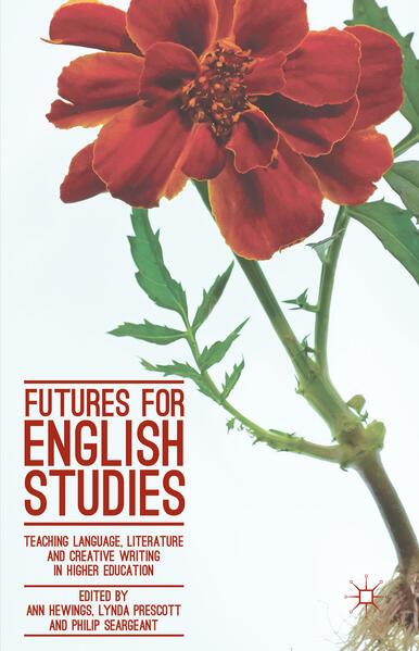 Futures for English Studies - Coverbild