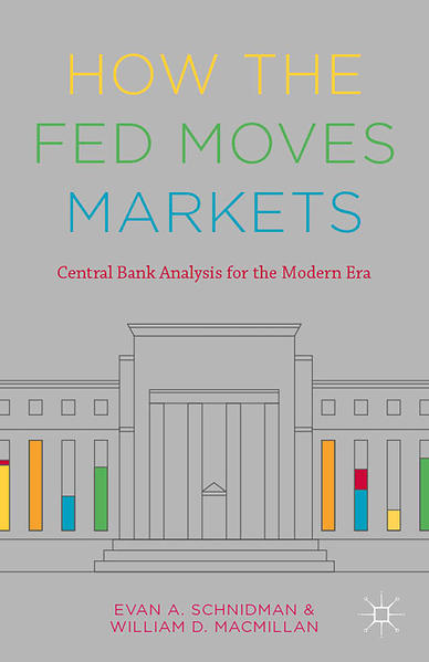 How the Fed Moves Markets - Coverbild