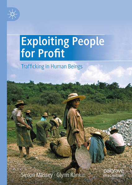 Exploiting People for Profit - Coverbild
