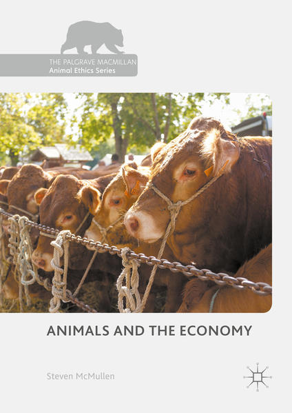 Animals and the Economy - Coverbild