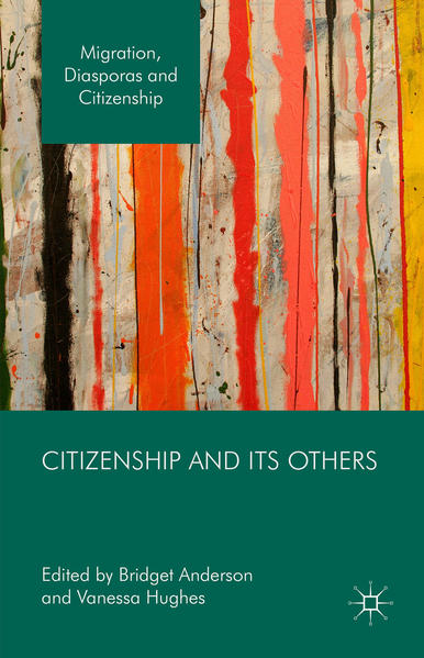 Citizenship and its Others - Coverbild