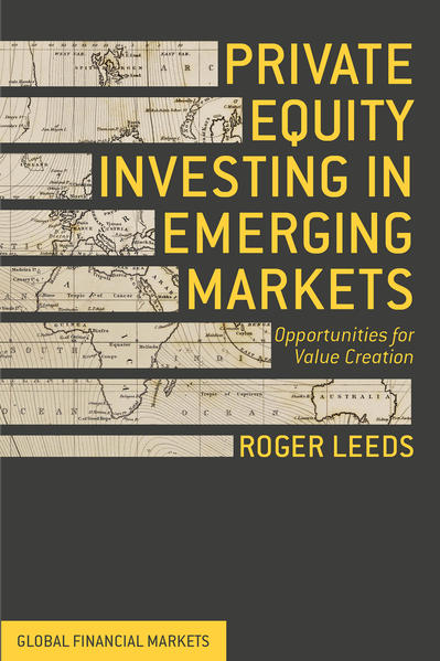 Private Equity Investing in Emerging Markets - Coverbild
