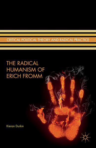 """""""The Radical Humanism of Erich Fromm"""" - 978-1137436399 von K. Durkin FB2 PDF"""
