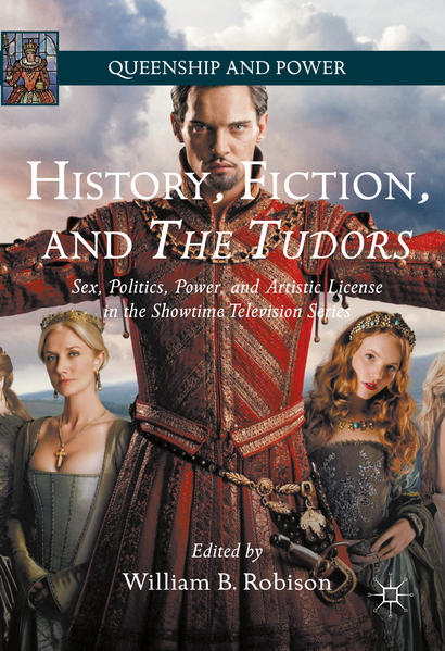 Download History, Fiction, and The Tudors Epub Kostenlos