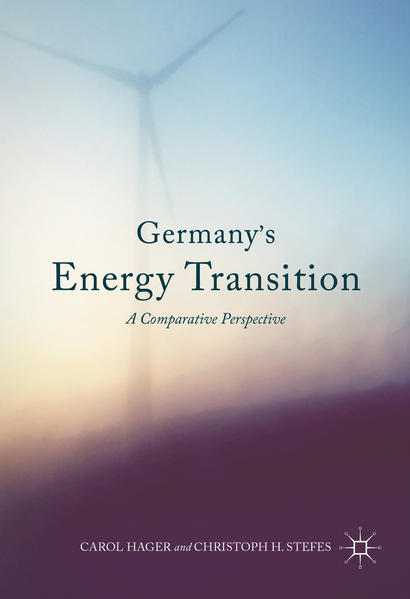 Germany's Energy Transition - Coverbild